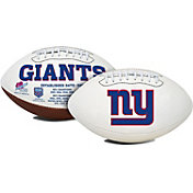 Rawlings New York Giants Signature Series Full-Sized Football