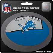 Rawlings Detroit Lions Quick Toss Softee Football