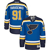 Reebok Men's St. Louis Blues Vladimir Tarasenko #91 Premier Replica Home Jersey