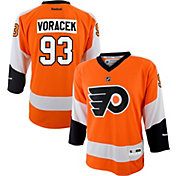 Reebok Youth Philadelphia Flyers Jakub Voracek #93 Replica Home Jersey