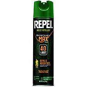 Repel Sportsmen Max Insect Repellent Aerosol Spray