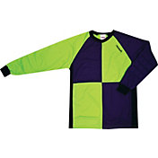 Reusch Youth Harlequin Squares Soccer Goalkeeper Jersey