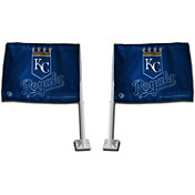 Rico Kansas City Royals Car Flag