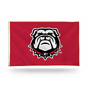 Rico Georgia Bulldogs Banner Flag