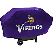 Rico NFL Minnesota Vikings Deluxe Grill Cover