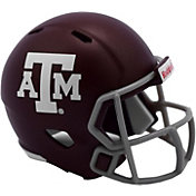 Riddell Texas A&M Aggies Pocket Speed Single Helmet