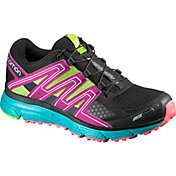Salomon Women's X-Mission 3 CS Waterproof Trail Running Shoes