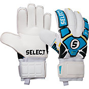 Select 33 Allround Finger Protection Soccer Goalkeeper Gloves