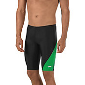 Speedo Men's Revolve Splice Jammer