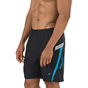 Speedo Men's Hydrovolley Compression Jammer
