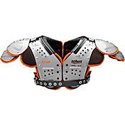 Schutt Varsity XV HD QB/WR Football Shoulder Pads