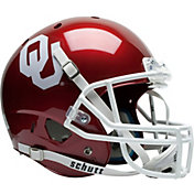 Schutt Oklahoma Sooners XP Replica Football Helmet