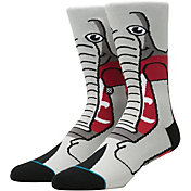 Stance Alabama Crimson Tide Mascot Socks