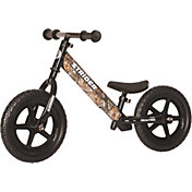 STRIDER RealTree Balance Bike