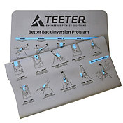 Teeter Better Back Inversion Program Mat