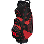 Team Effort Nebraska Cornhuskers The Bucket II Cooler Cart Bag
