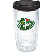 Tervis I'd Rather Be Golfing 16 oz. Tumbler