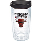 Tervis Chicago Bulls 16 oz Logo Black Tumbler