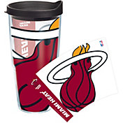 Tervis Miami Heat 24 oz Colossal Wrap Tumbler