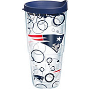 Tervis New England Patriots Bubble Up 24oz Tumbler