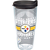 Tervis Pittsburgh Steelers Gridiron 24oz Tumbler