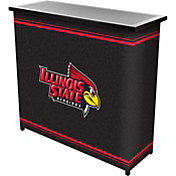Trademark Games Illinois State Redbirds Portable Bar