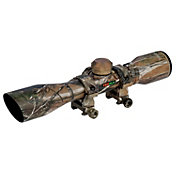 TRUGLO 4X32 Compact Crossbow Scopes