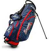 Team Golf Atlanta Braves Stand Bag