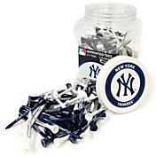 Team Golf New York Yankees 2.75' Golf Tees - 175 Pack