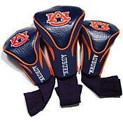 Team Golf Auburn Tigers Contour Headcovers - 3-Pack