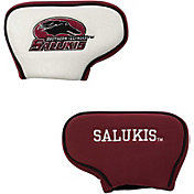Team Golf Southern Illinois Salukis Blade Putter Cover