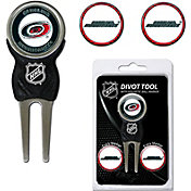 Team Golf Carolina Hurricanes Divot Tool and Marker Set