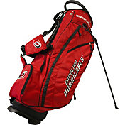 Team Golf Carolina Hurricanes Fairway Stand Bag