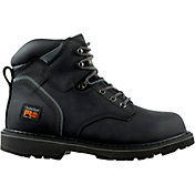 Timberland PRO Men's Jobsite Steel Toe Work Boots