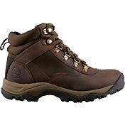 Timberland Women's Keele Ridge Mid Waterproof Hiking Boots