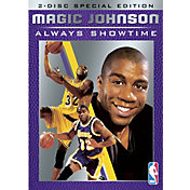 Team Marketing NBA Magic Johnson: Always Showtime DVD Set