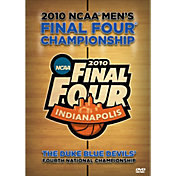 2010 NCAA Men's Final Four Championship Game - Butler vs. Duke DVD
