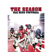 Ole Miss Rebels 2014 Season Overview 2-Disc DVD