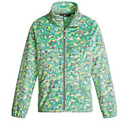 The North Face Girls' Osolita 2 Fleece Jacket