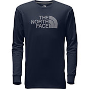 The North Face Men's Half Dome Long Sleeve Shirt