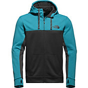 The North Face Men's Surgent Block Full Zip Hoodie