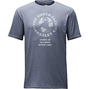 The North Face Men's Globe Tri-Blend T-Shirt