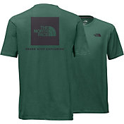 The North Face Men's Red Box T-Shirt