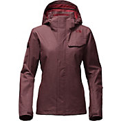 The North Face Women's Helata 3-in-1 Jacket