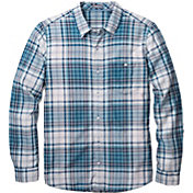 Toad & Co. Men's Cuba Libre Button Down Long Sleeve Shirt