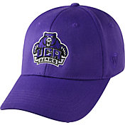 Top of the World Men's Central Arkansas Bears Purple Premium Collection M-Fit Hat