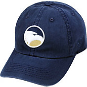 Top of the World Men's Georgia Southern Eagles Navy Crew Adjustable Hat