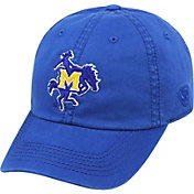 Top of the World Men's McNeese State Cowboys Royal Blue Crew Adjustable Hat