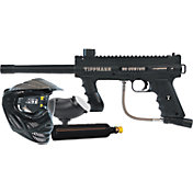 Tippmann 98 Custom PowerPack Paintball Gun Kit
