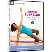 STOTT PILATES Intense Body Blast: Pilates Interval Training, Level 1 DVD